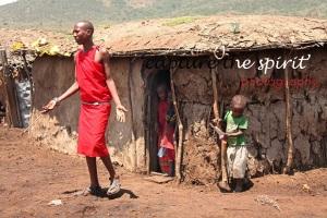 #boma, #youth, #masaimara