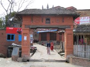 #changu #nepal #changunarayan