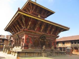 #changunarayan #nepal