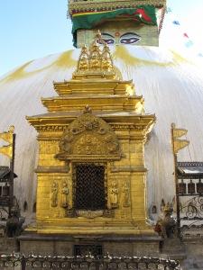 Swambhunath Stupa