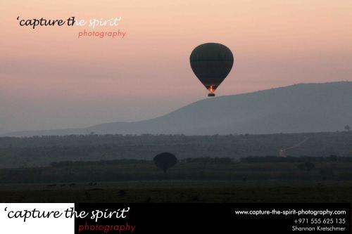 #balloonride #masaimara