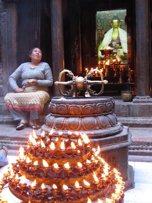 #mahabuddha #Sakyamuni #buddha #patan #nepal