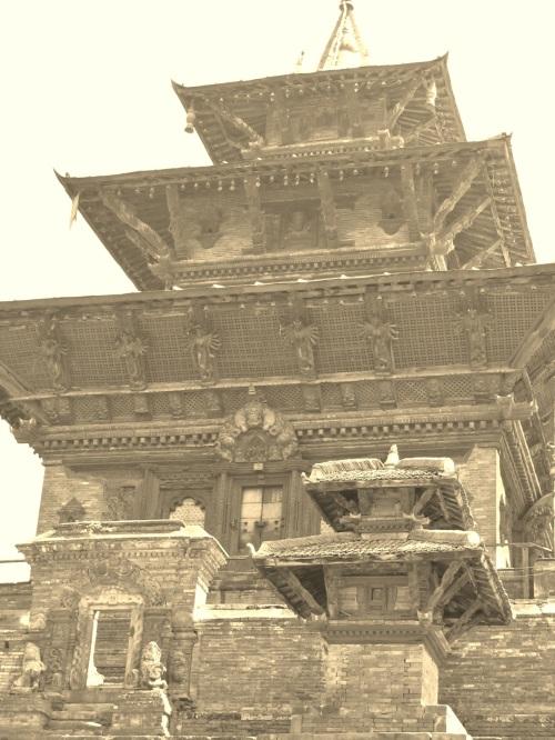 Taleju Bhawani Temple