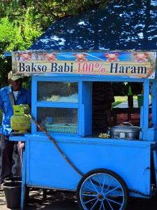 Bakso Cart