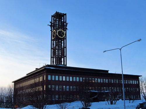 #kiruna #sweden